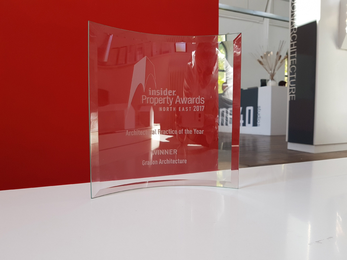 NE Architectural Practice of the Year
