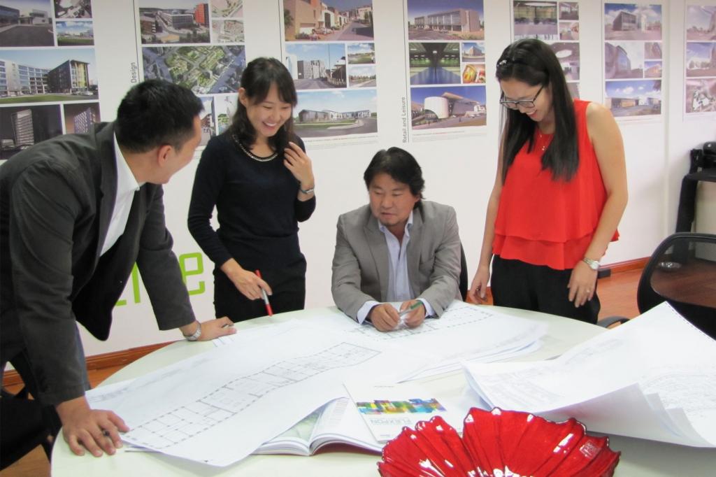 Studio UB204 celebrates 1 year in Mongolia