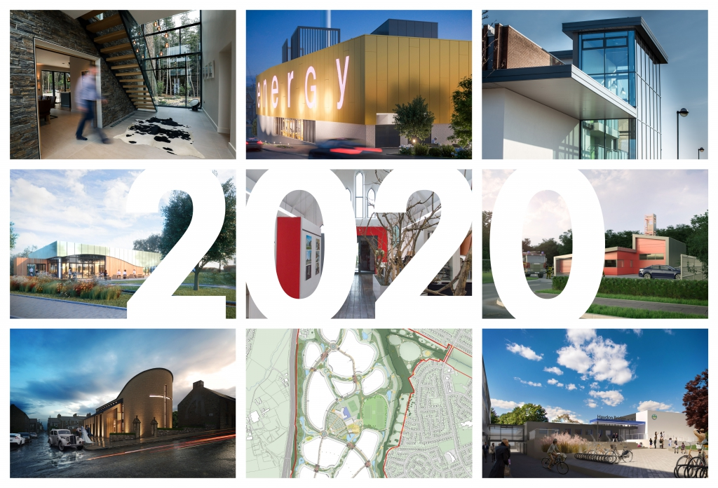 2020….Happy New Year from GRADONARCHITECTURE!