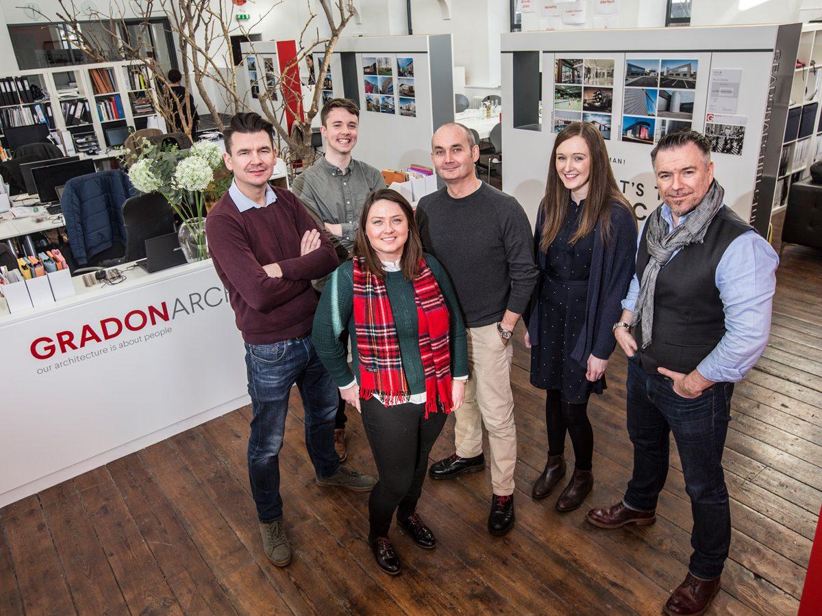 Derry Studio Celebrates 3 years