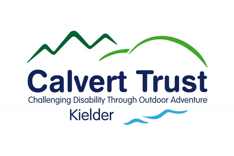 More than work…Calvert Trust Kielder 2018
