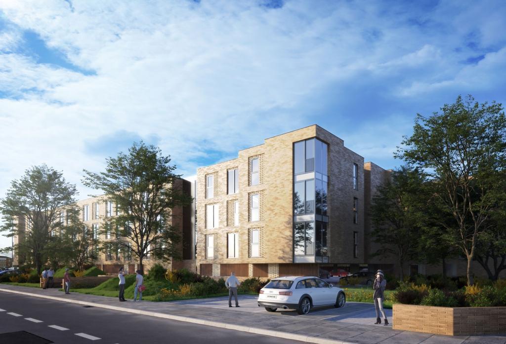 Glebe Road, Doncaster gains planning permission!..