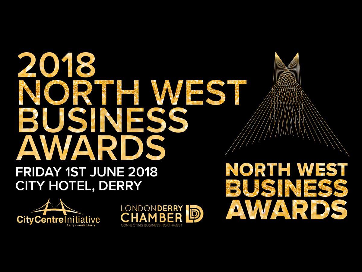 GRADONARCHITECTURE shortlisted for Northern Ireland Business Award