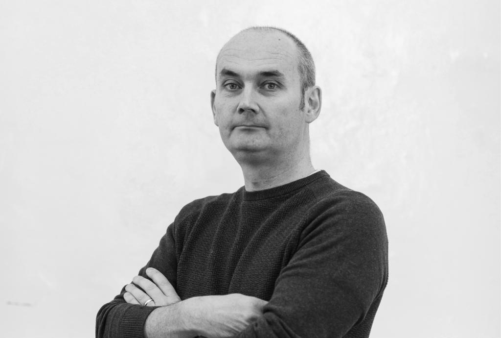 Graham McDarby