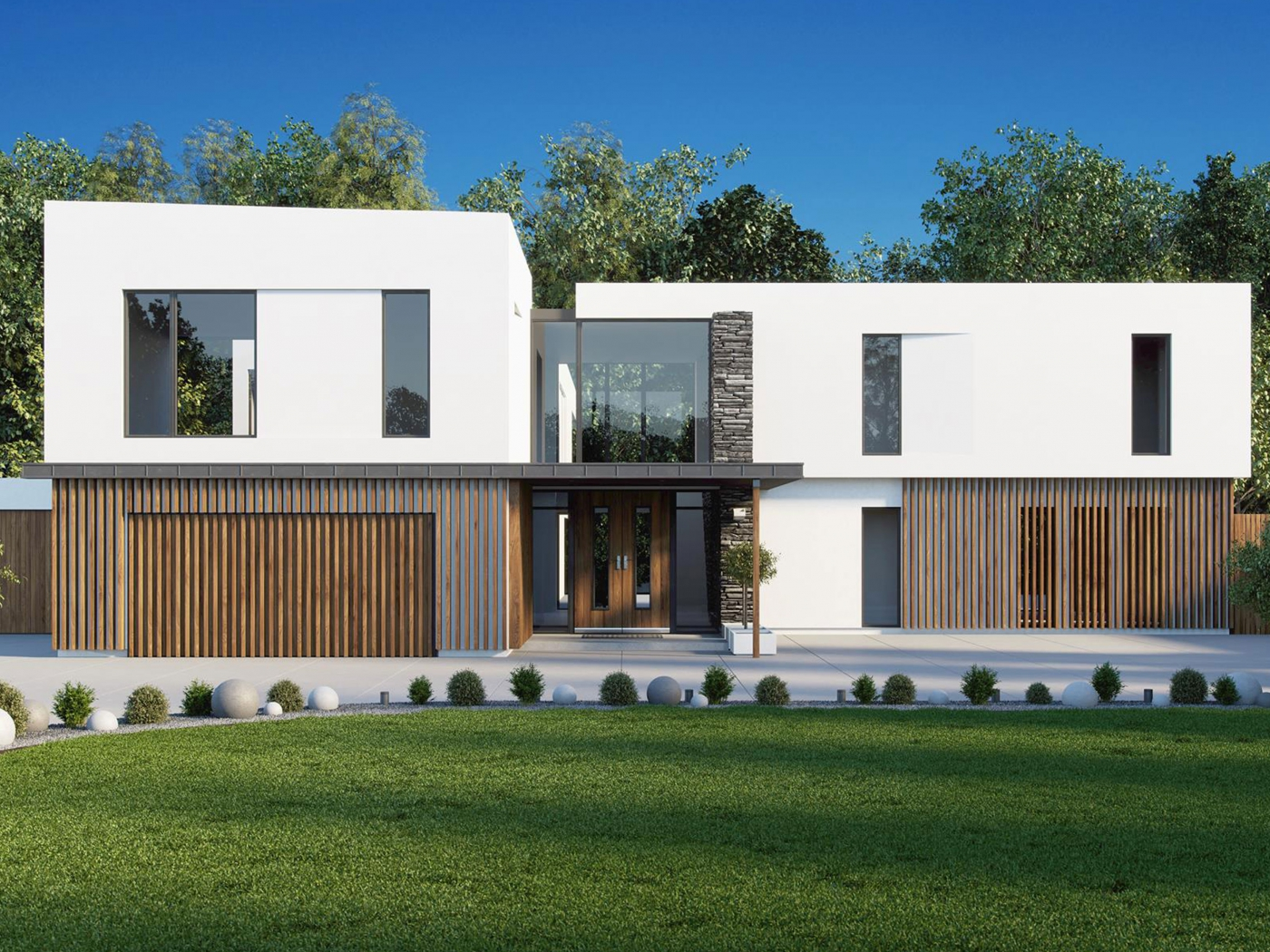 Bespoke Derry home gains planning consent