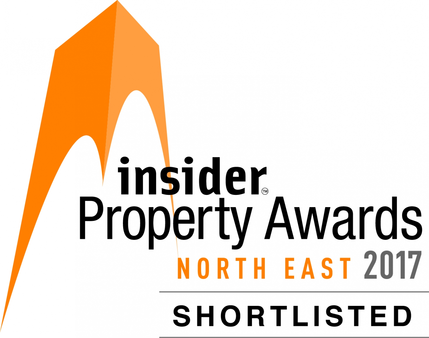 Shortlisted for NE Architectural Practice of the Year