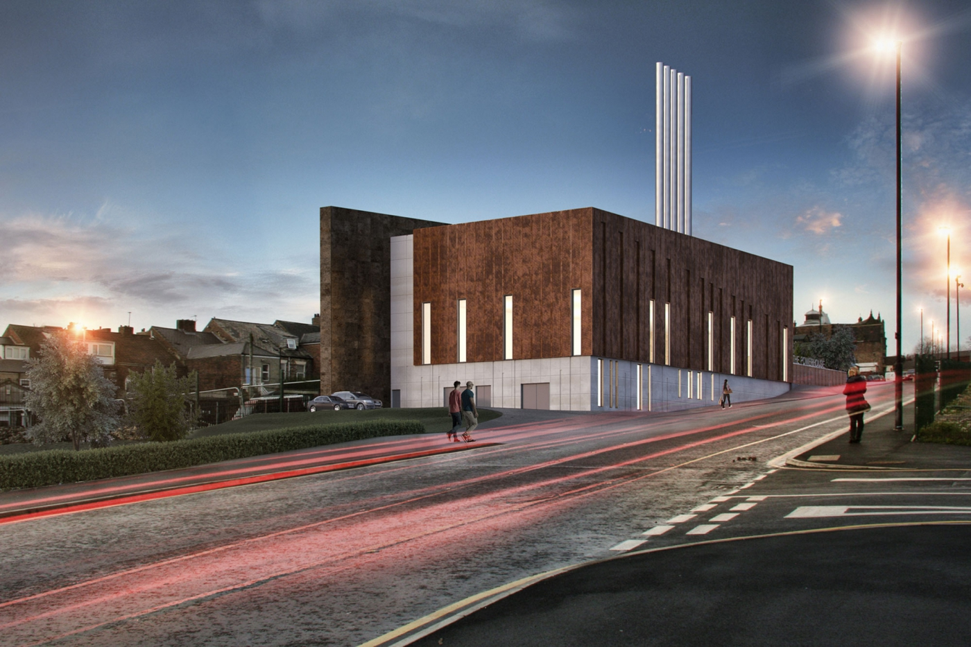 Proposals completed for new Energy Centre