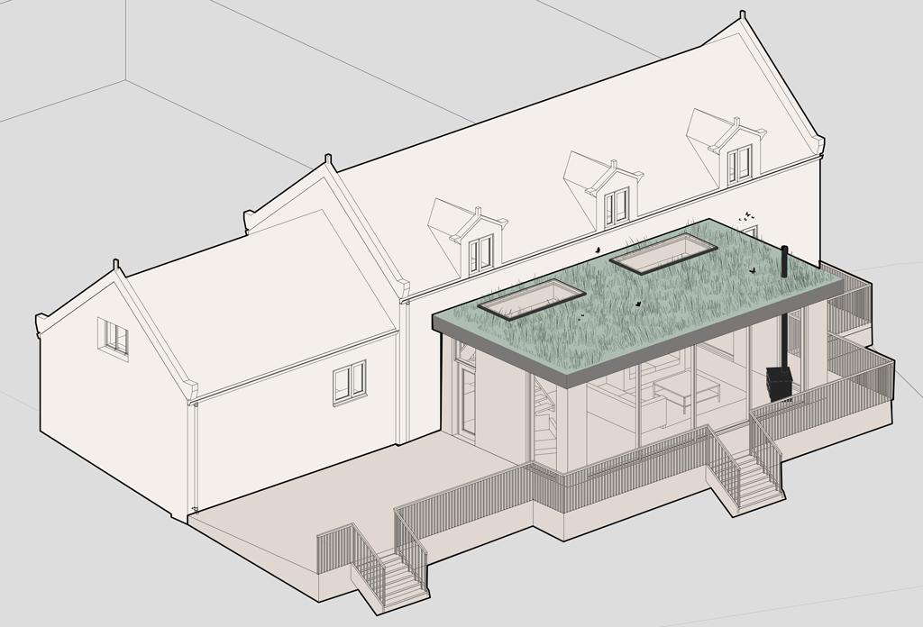 Concept Design starts for Sustainable Scheme