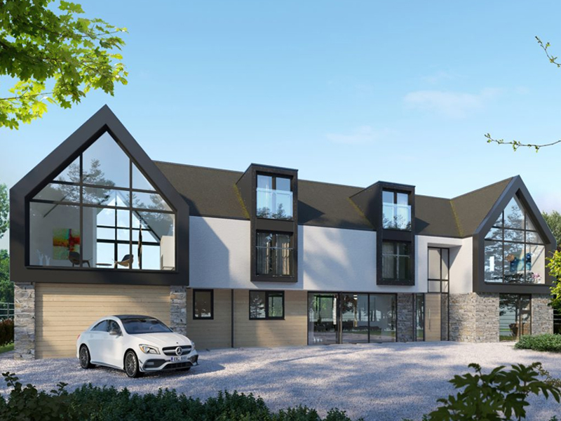 Plot 5 Beaumont gains planning approval!