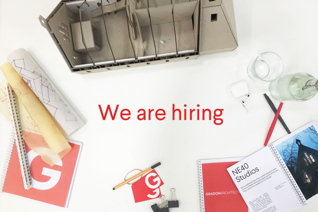 We're hiring…would you like to join us?