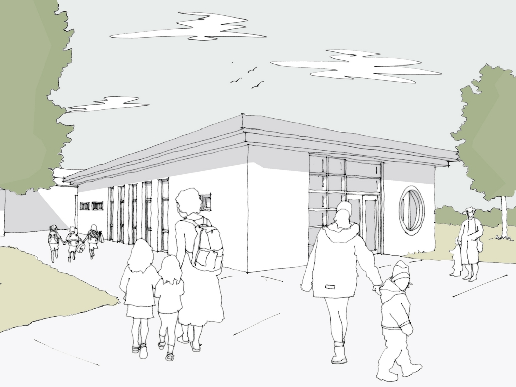 New Delaval Primary School Extension gains planning approval